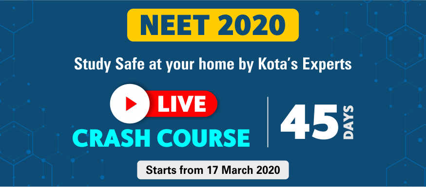 neet carsh course