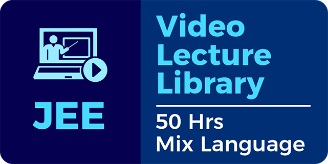 Online Video Lecture jee
