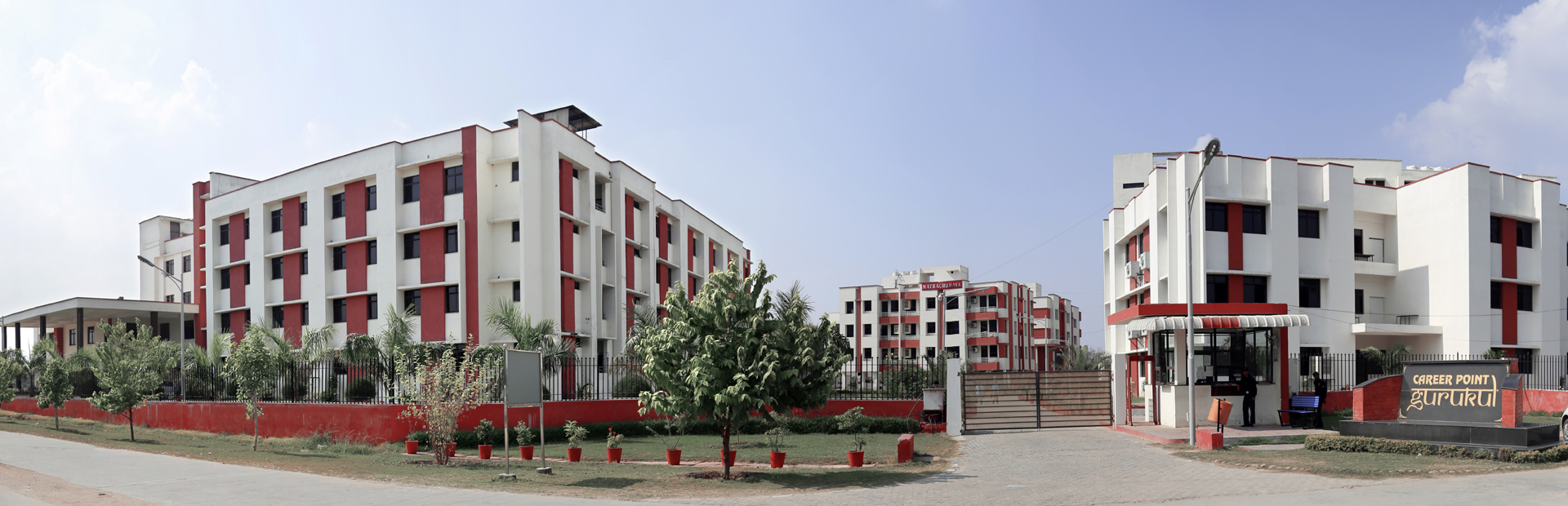 CP Gurukul, Kota - Best Residential School with Integrated Coaching