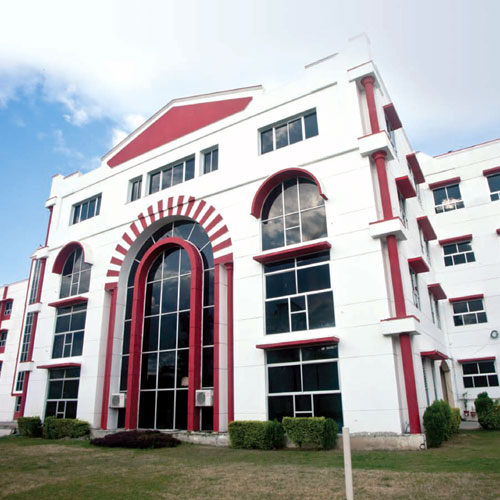 Global Public School, Kota